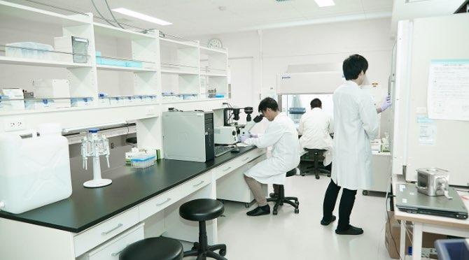 研究所について