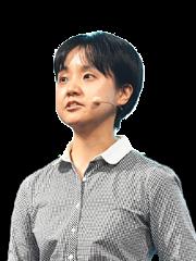 坂根 亜由子 博士