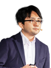 南川 丈夫 博士