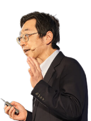 髙山 哲治 博士