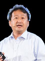 安井 武史 博士