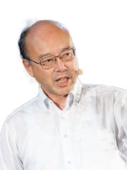 永瀬 雅夫 博士