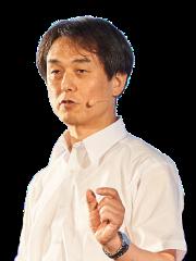 岡本 敏弘 博士