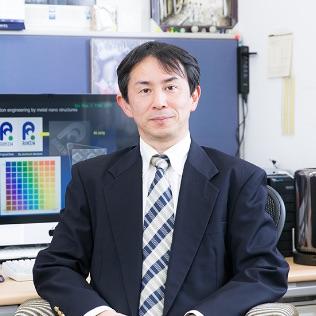 田中 拓男