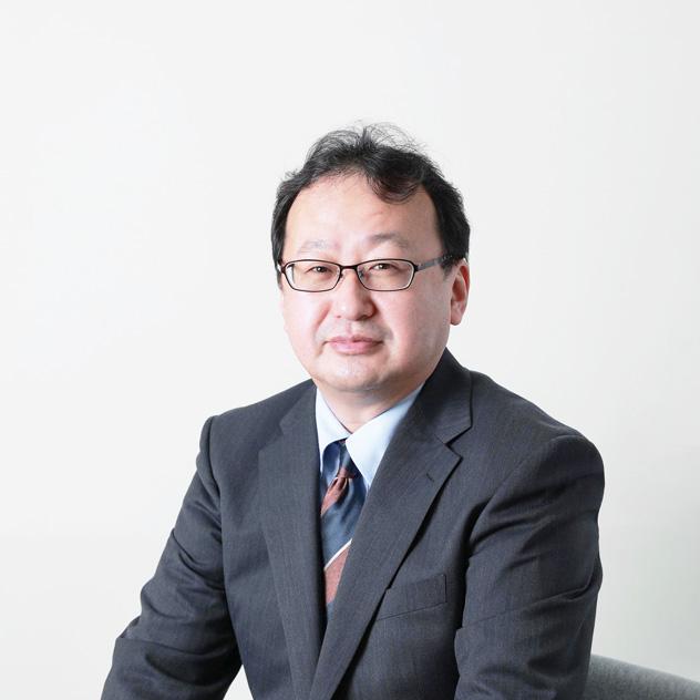 安井 武史