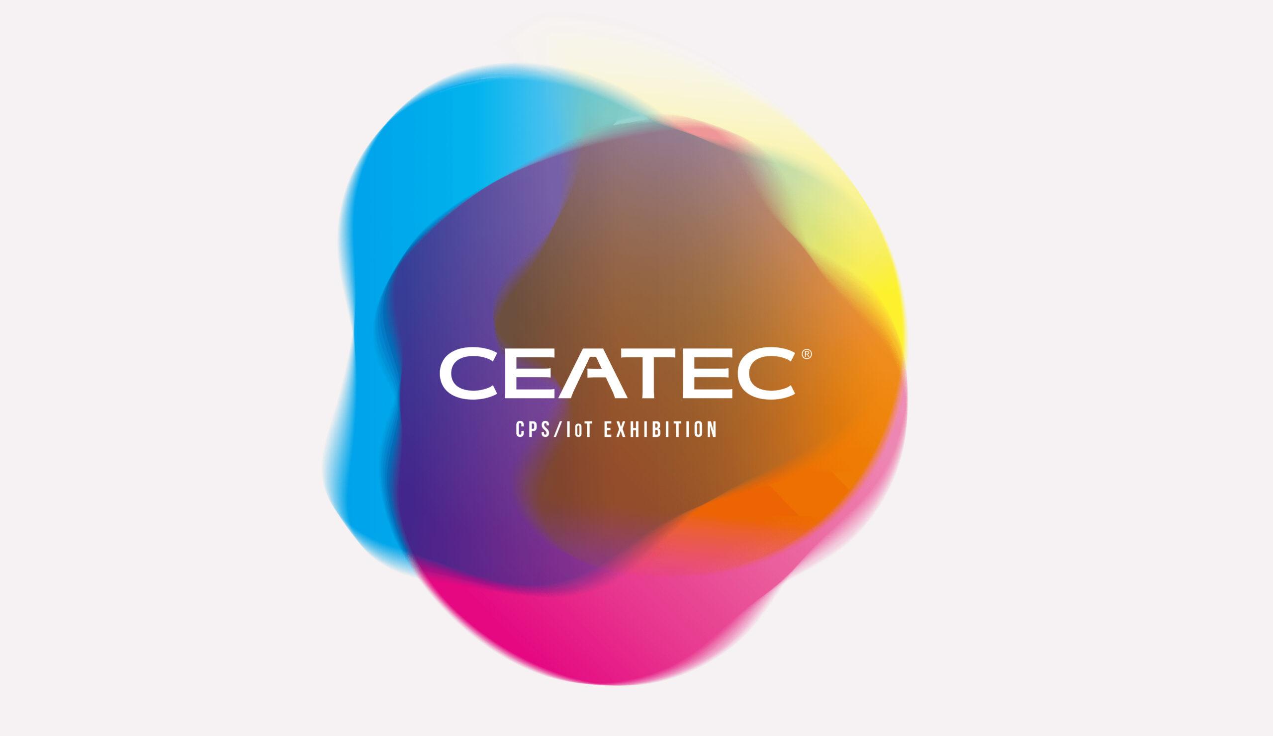 【10/19-10/23開催】CEATEC 2021 Onlineに出展